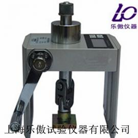6000C高精度粘结强度检测仪特点