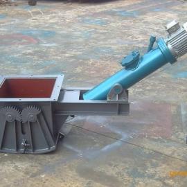 QZ气动鄂式闸阀 电液动腭式闸阀中能机械量身定做