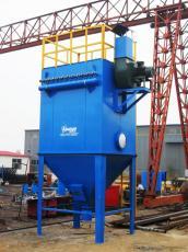 1吨、2吨、4吨、6吨锅炉单机除尘器