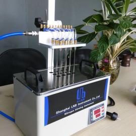 NDK-12W水浴加热氮吹仪