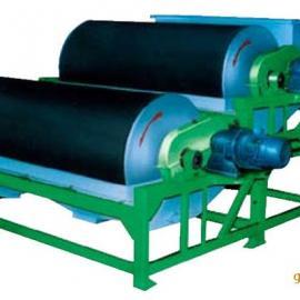 节能环保强制油冷却立环高梯度磁选机