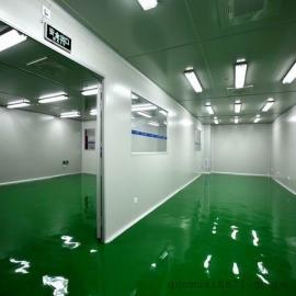 食品车间净化工程,无尘车间,洁净厂房