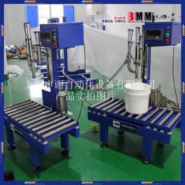 称重式灌装机、润滑油灌装机、防冻液灌装机