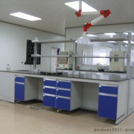 广州优质实验台生产厂家钢木全钢实验台