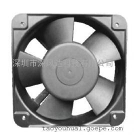 15050防水风扇-15050防水风机-IP68防水等级