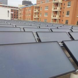 普兰店太阳能工程安装|开发区热水工程安装|大连太阳能