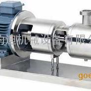 三级管线式乳化机,三级管线式乳化泵,三级高剪切乳化机