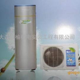 空气源热泵热水工程|家用空气源热泵|超低温热泵|大连热泵