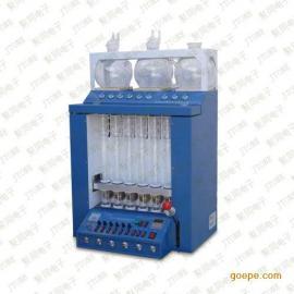 粗纤维测定仪,JT-CXW-6