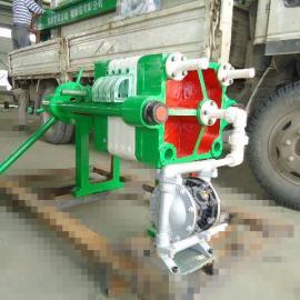 厢式小型压滤机