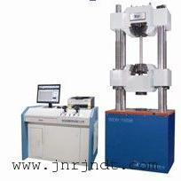 多功能万能试验机WEW-600B微机屏显液压式万能试验机