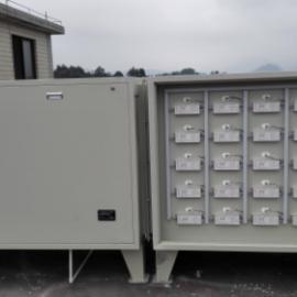UV光催化废气处理设备 光氧催化除臭净化器 UV光解有机废气净化器