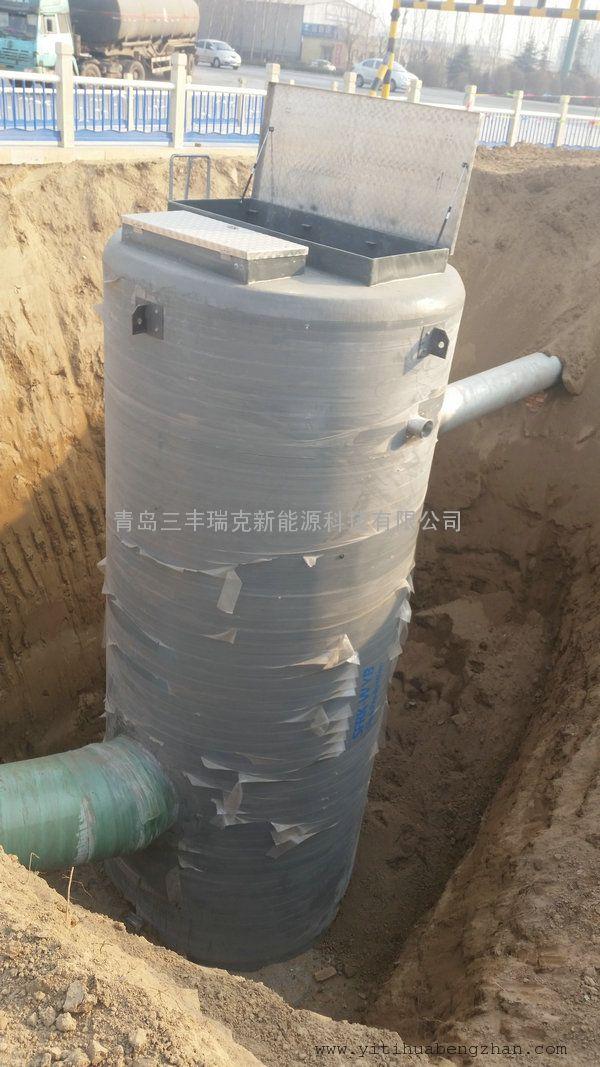 江苏污水处理设备