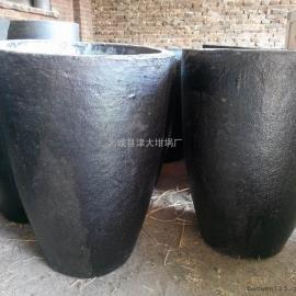 佛山熔铝石墨坩埚厂家