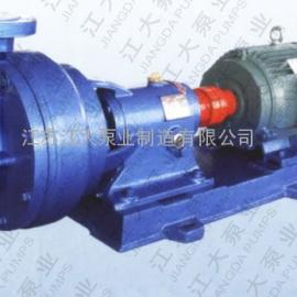 UFB耐腐耐磨砂浆泵