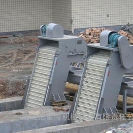 机械格栅除污机(拦污输送设备)