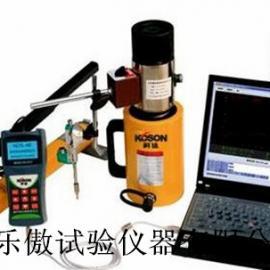 HCYL-60锚杆综合参数测定仪特点