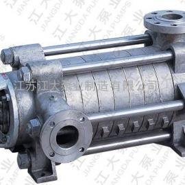 multistage pump,多级泵,D型多级泵