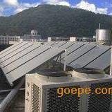 大连普兰店热水工程|沈阳太阳能热水工程|沈阳机电设备安装