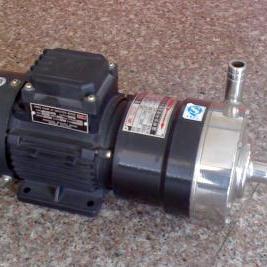 【16CQ-8不锈钢磁力循环泵】