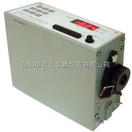 FC76-CCD-1000防爆直读粉尘测定仪