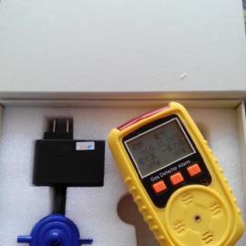 隧道施工专用便携式有毒有害气体检测仪 呼和浩特二合一检测仪