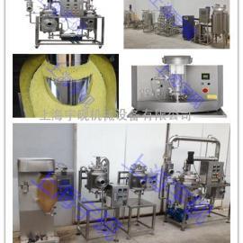 中药固体冲剂生产线