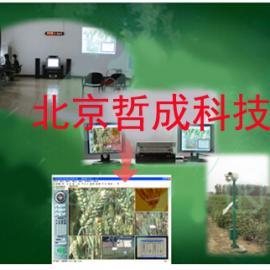 农林生态远程实时监控系统