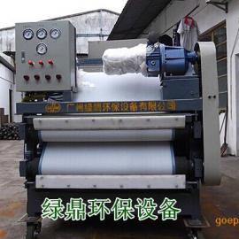 低含水率的豆渣压榨机