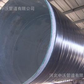 蓝色3PE防腐钢管