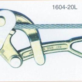单凸轮型卡线器1604-20L
