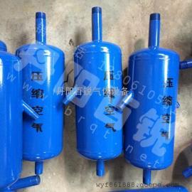 压缩空气2接头分气包双接头空气分气包