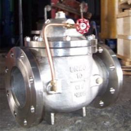 100X-16P不锈钢遥控浮球阀 DN200