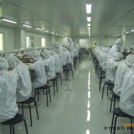 苏州实验室空气净化工程/苏州净化车间工程