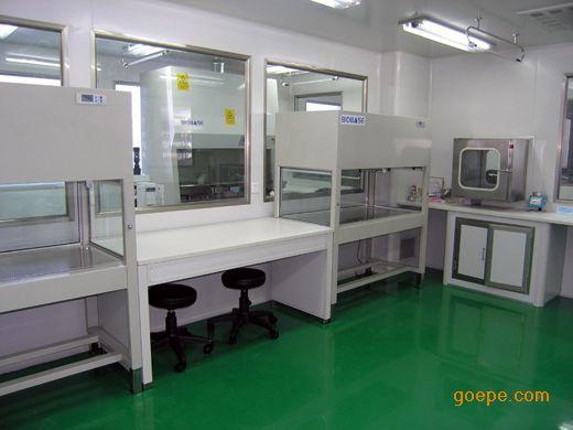 食品厂洁净厂房净化板施工
