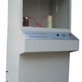 固体绝缘材料电气强度试验仪(电气介电强度试验机)