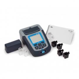 美国哈希DR1900便携式多参数分光光度计