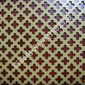 金属板网规格尺寸