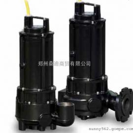 铸铁电动潜水泵