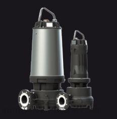 自带降温潜水泵