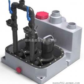 河南远程排污设备外置泵型污水提升器专卖