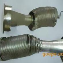 南昌弹簧骨架、南昌弹簧笼骨、弹簧袋笼---鑫坤除尘器配件