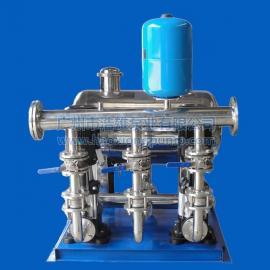 高区无负压变频供水设备_高区自来水全自动无塔给水设备厂家
