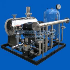 生活区自动供水设备_生活自来水无塔无水池给水设备型号报价