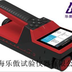 ZBL-R660一体式钢筋检测仪特点