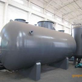 佛山一体化电镀污水处理设备|工业污水处理工艺