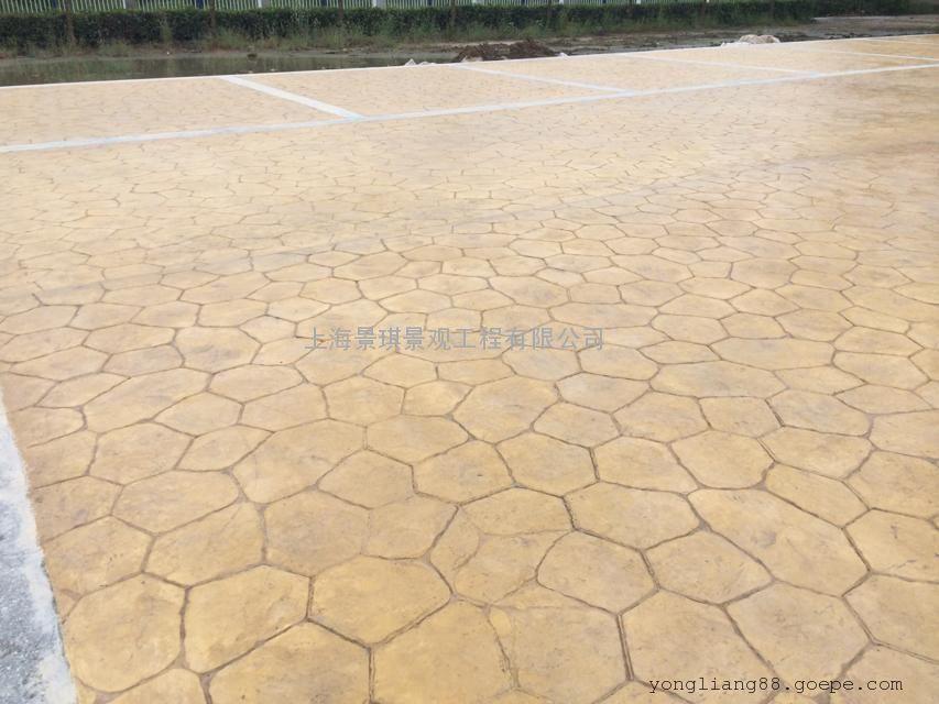 花地坪/硬质地面铺装材料