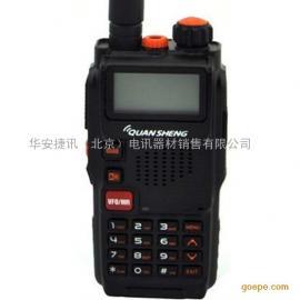 泉盛TG-K4AT(UV)手调频数字键盘对讲机
