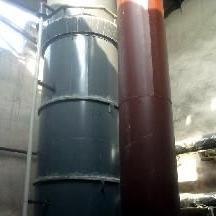 链条蒸汽锅炉脱硫除尘器