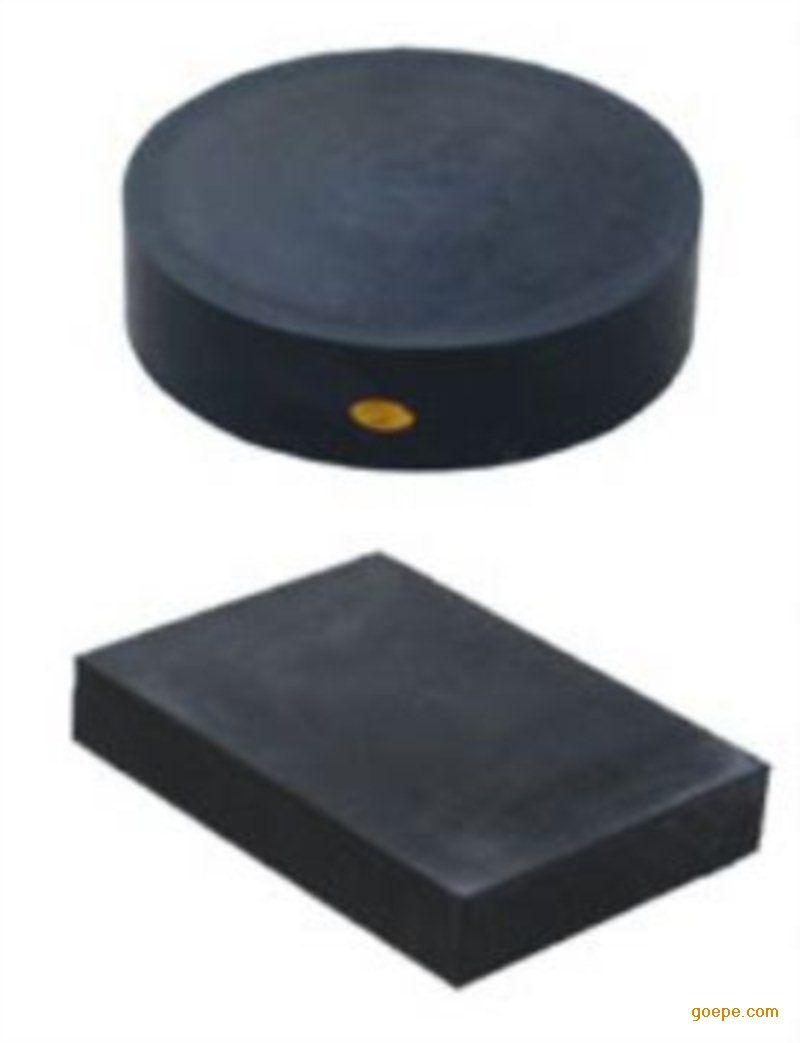 桥梁板式橡胶支座规格型号